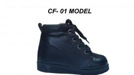Antivarus C.T.E.V Shoes Model CF-01