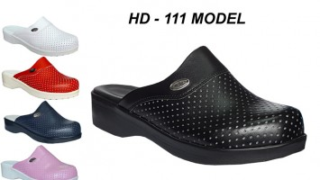 Orthopedic Nursing Hospital Clogs HD-111