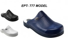 Men Hospital Clogs for Heel Pain EPT777
