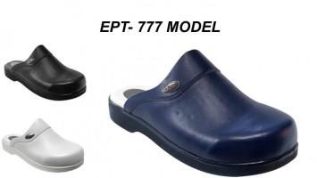 Men Hospital Clogs for Heel Pain EPT777