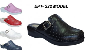 Women Hospital Clogs for Plantar Fasciitis EPT-222