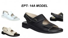 Men Sandals Model for Heel Spur EPT14A