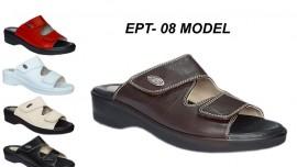 Women Slipper for Heel Bone Spurs EPT-08