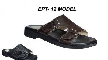 Men Slipper for Heel Spurs Model EPT-12
