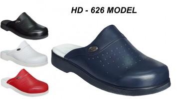 Hospital Clogs Men Models HD-626