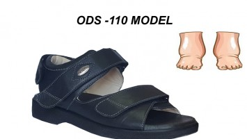 Diabetic Sandals for Men's Swollen Feet ODS-110