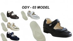 Diabetic Walking Shoes for Women ODY-03