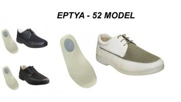 Heel Spurs Shoes for Men EPTYA-52