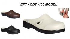 Heel Spurs Slippers for Women's Diabetes EPT-ODT-160