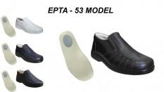 Heel Spurs Sport Shoes Model for Men EPT-53