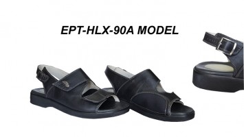 Men's Bunion & Heel Spurs Sandals EPT-HLX-90A