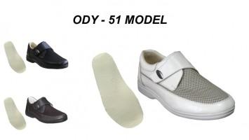 Diabetic Footwear for Mens ODY-51