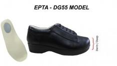 Men's Extra Width Shoes for Heel Spurs