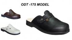 Men's Orthopedic Diabetic Slipper ODT-175