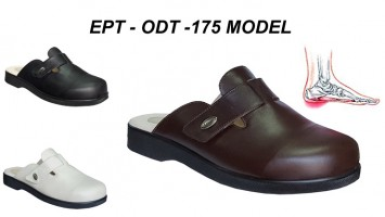 Men's Sugar and Heel Pain Slipper EPT-ODT-175