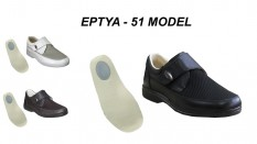 Men's Summer Shoes for Plantar Fasciitis EPTYA-51