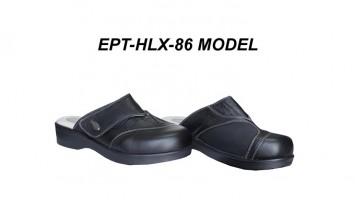 Slipper Models for Bunions & Heel Spurs EPT-HLX-86s