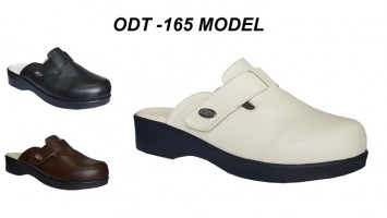 Women's Diabetic Slipper Models ODT-165