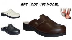 Women's Orthopedic Diabetic Slipper for Heel Spurs EPT-ODT-165