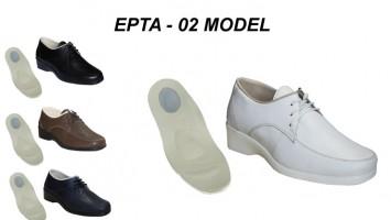 Women's Shoes for Heel Pain EPTA-02