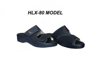 Women's Slipper Model for Bunions Hallux Valgus HLX-80