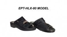 Women's Slipper Model for Bunions & Heel Pains EPT-HLX-80s