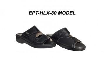 Women's Slipper Model for Bunions & Heel Pains EPT-HLX-80s