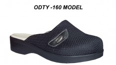 Women's Slipper for Diabetes Therapy ODTY-160