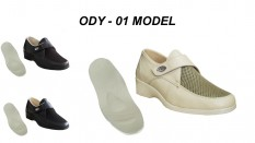 Women's Summer Diabetic Shoes ODY-01