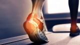 Causes Heel Spur