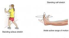What İs Heel Spur Exercises?