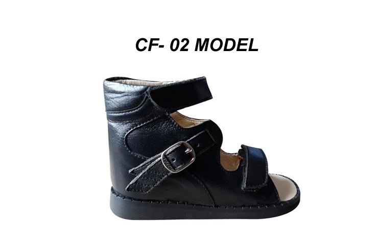 Antivarus-CTEV-Sandals-Model-CF02