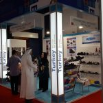 Etkin Medical Arab Health Fair 2017