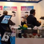 Etkin Medical Arab Health Fair 2015