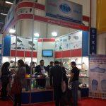 Etkin Medical Expomed istanbul fair 2015