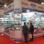Etkin Medical Expomed İstanbul fair 2016