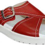 Slipper for Heel Pain Model EPT06K