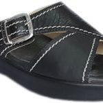 Slipper for Heel Pain Model EPT06S