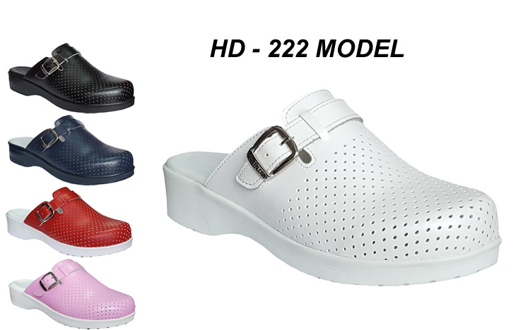 Best Doctor Slippers for Ladies HD222