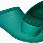 Antistatic-Operating-Theatre-Clogs-Green