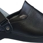 Chef Clogs Men With Safety Strap HDA-626
