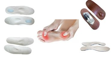 Orthopedic İnsoles