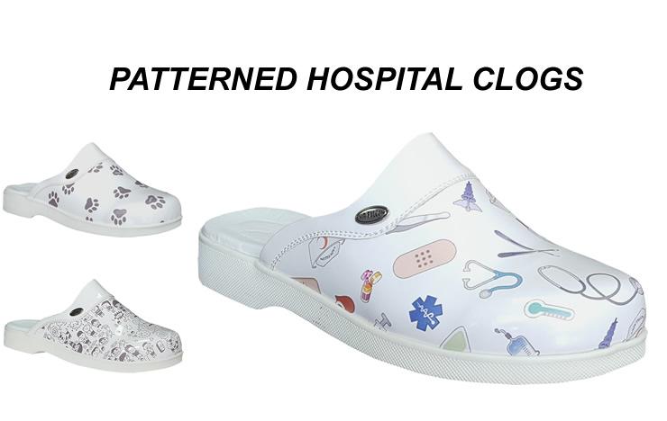 Patterned-Nursing-Clogs-for-men