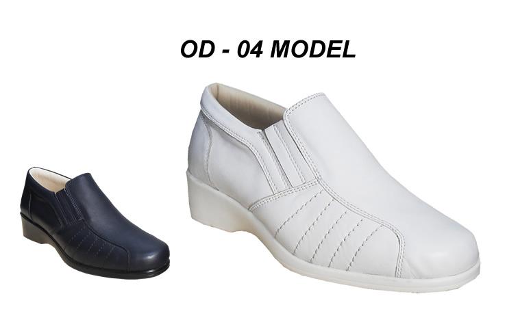 Women's Sport Nursing Shoes OD04