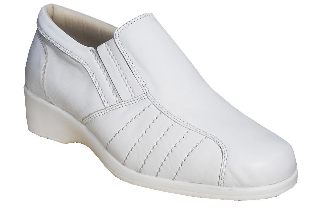 Wholesale White Nursing Shoes