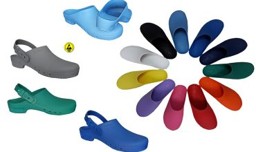 Autoclavable Operating Theatre OT Clogs
