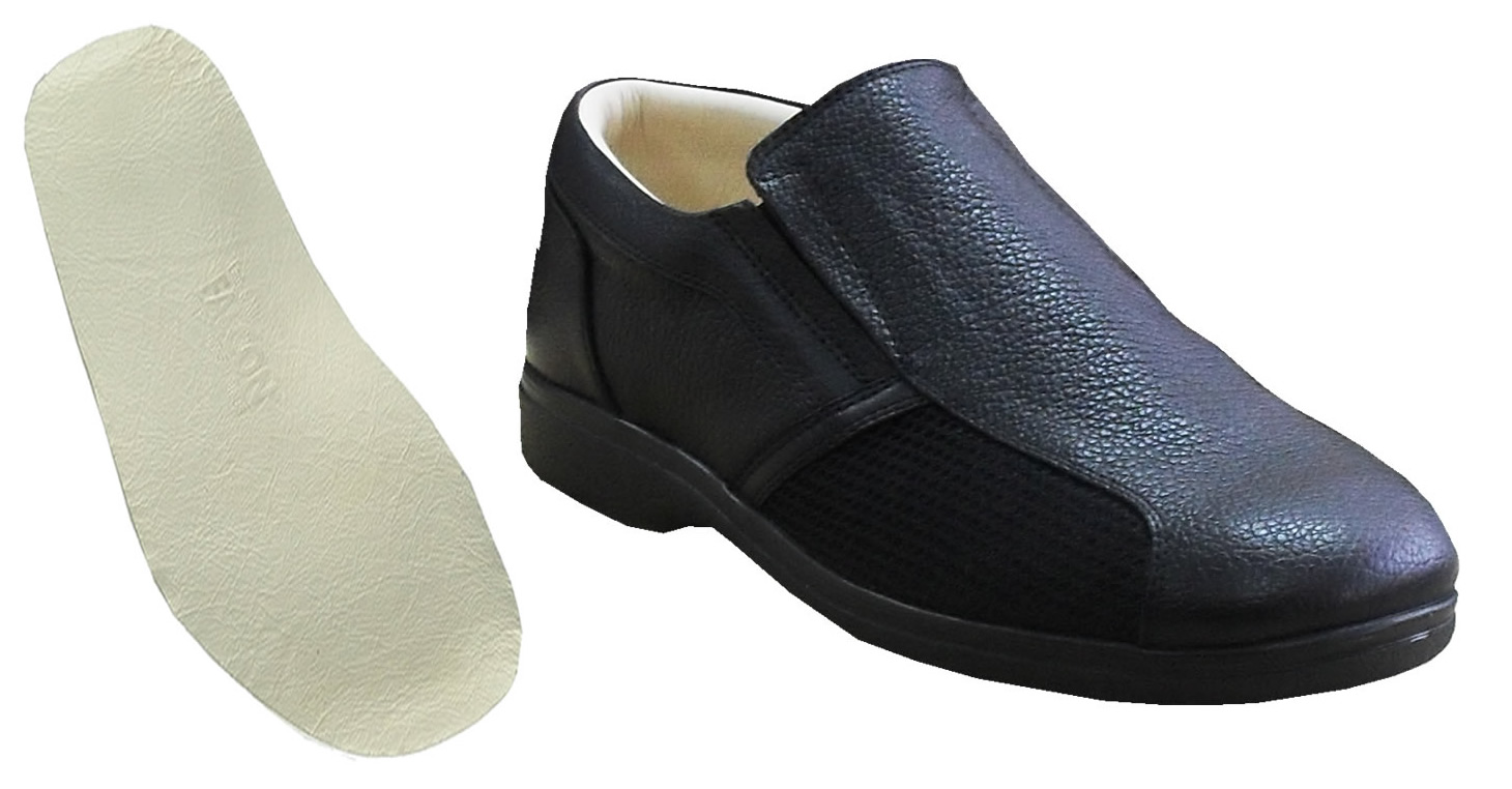 Best Diabetic Foot Shoes Ody 53s