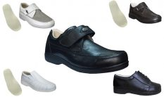 Mens Diabetic Shoes