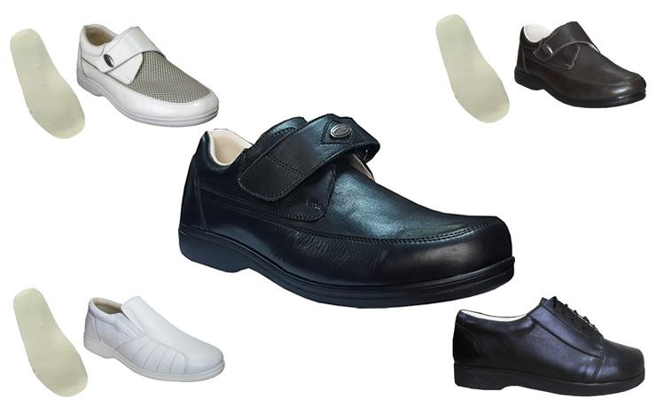 d971de7236f2 Men s Diabetic Orthopedic Shoe