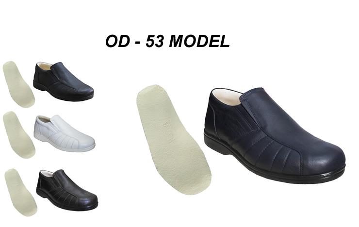 Best Therapeutic Shoes for Diabetics Men OD-53